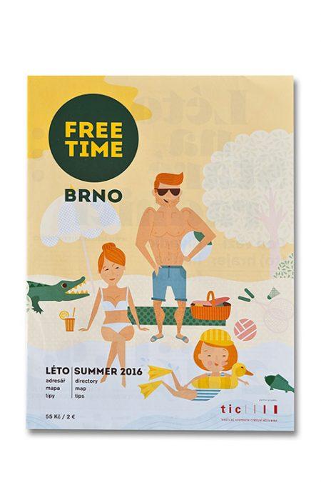 Free time Brno
