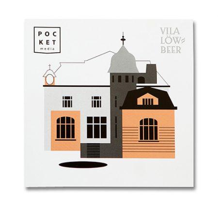 Vila Löw-Beer
