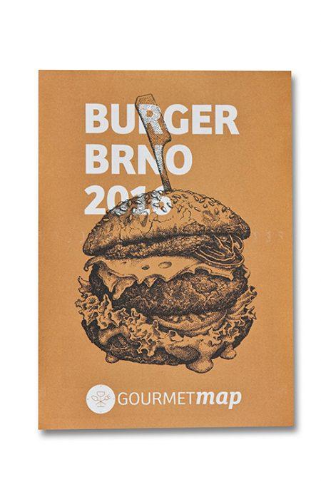 Burger Brno