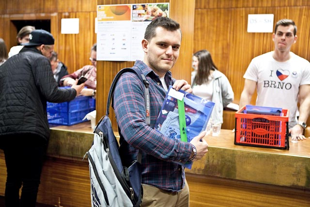 Brno ožívá díky studentům